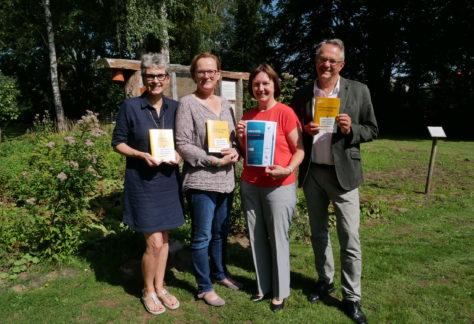KEB Emsland-Süd stellt Jahresprogramm vor
