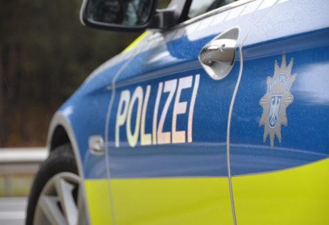 Zwei maskierte Täter überfallen Tankstelle in Esterwegen