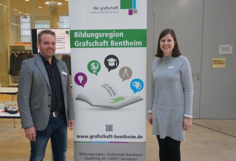 1. Fachtag Inklusion in der Grafschaft Bentheim