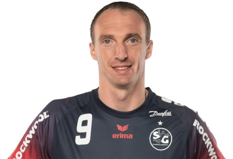 TI: Holger Glandorf heute Abend mit SG Flensburg-Handewitt zurück in Nordhorn