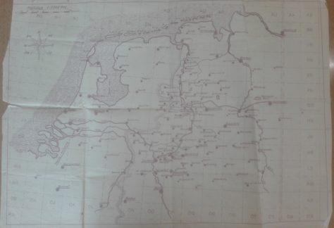 Serie: Luftangriffe in der Region im Zweiten Weltkrieg Teil 4