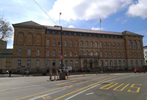 Brandserie auf Hof in Melle: Angeklagter vom Landgericht verurteilt