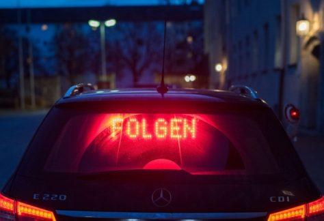 Mehrere Verfahren eingeleitet: Polizei kontrolliert 120 Fahrzeuge in der Grafschaft Bentheim