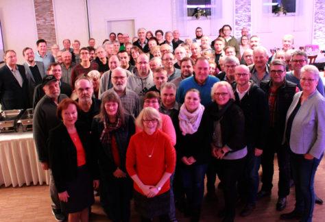 Stadt Papenburg dankt ehrenamtlichen Helfern bei Ferienpassaktionen
