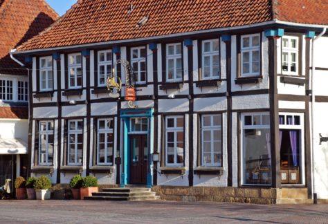 Wochenserie: Gaststätten in Lingen Teil 1