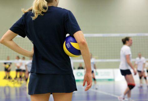 Grafschafter Volleyballteams klettern in der Tabelle nach oben