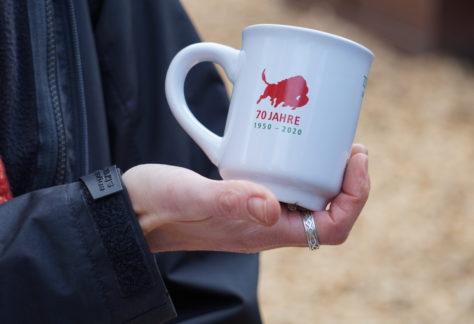 Zu Besuch im Tierpark Nordhorn: Der Familienzoo feiert runden Geburtstag