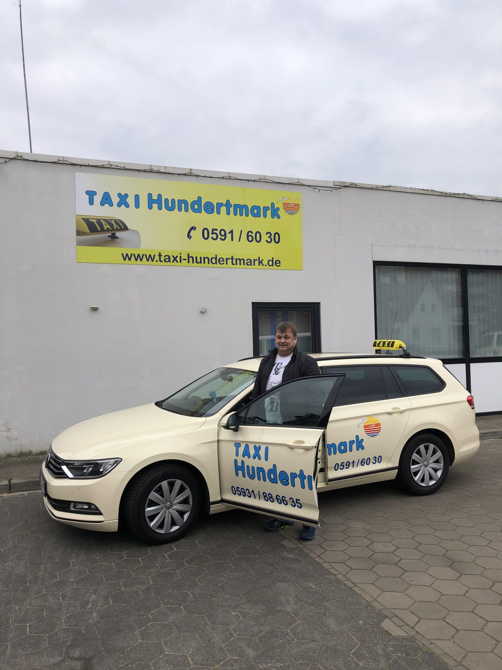 Taxi Bentheim