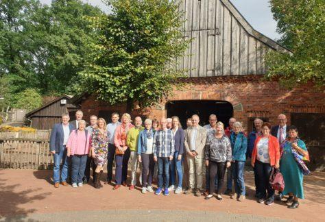 Förderverein startet Unterstützerkampagne für Tierpark Nordhorn