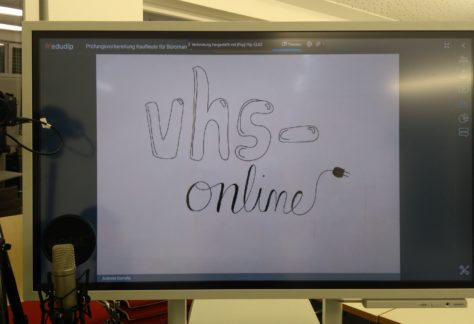 VHS Papenburg bietet Programm online an