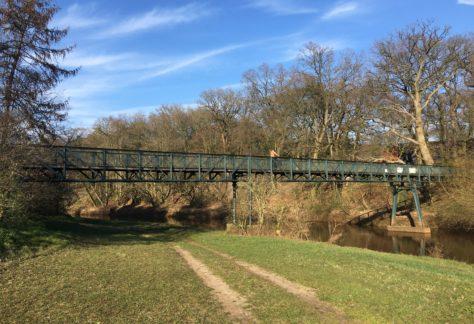 Dörgener Brücke in Meppen wird grundsaniert