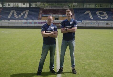 WS: Ran an die Konsole - Das eSports-Team des SV Meppen 1