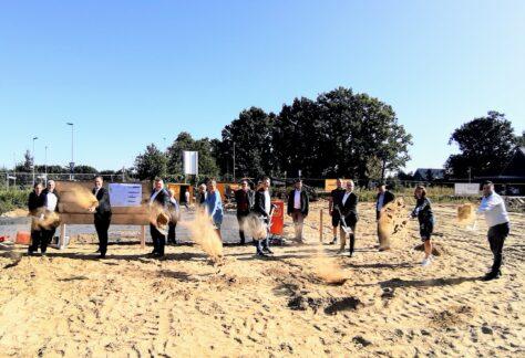 Bauarbeiten für Kita in Nordhorn starten