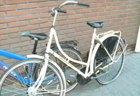 Gestohlenes Fahrrad sichergestellt - Polizei bittet um Hinweise