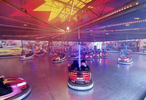 "Mobiler Freizeitpark ""Ibbiland"" in Nordhorn öffnet am 8. Oktober"