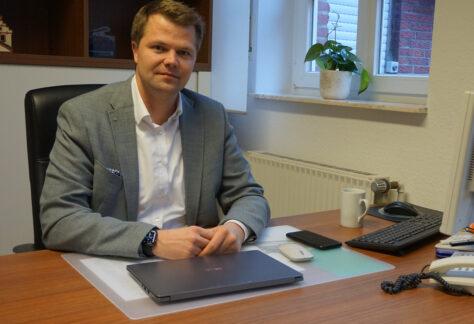Lingener CDU gratuliert Armin Laschet