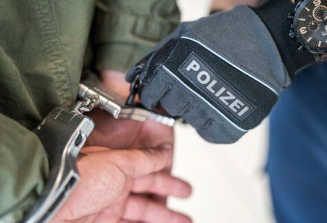 Mit Haftbefehl gesuchter 19-Jähriger in Haren festgenommen