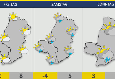 Wetter In Meppen