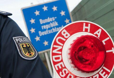 Bundespolizei entdeckt gefälschte Dokumente