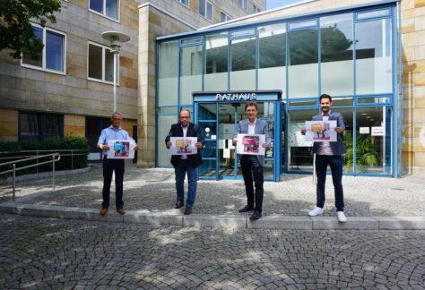Stadt Lingen startet Impfkampagne