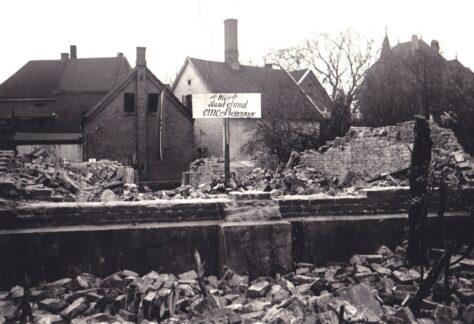 Zeitgeschichte: Die Pogromnacht 1938 in Lingen