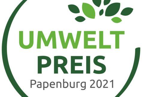 Drei Gewinner beim Papenburger Umweltpreis 2021